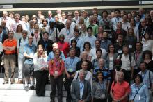 Participants of the pan-CLIVAR and pan-GEWEX meeting